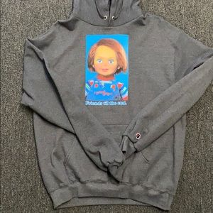 Child's Play Sweater